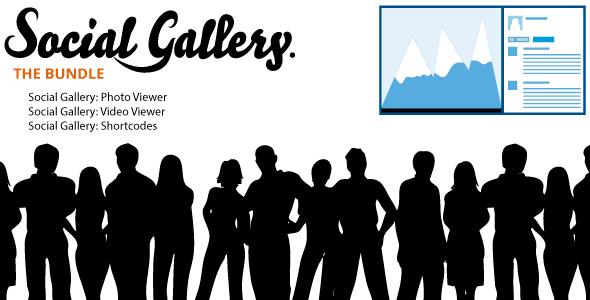 Social Gallery Bundle